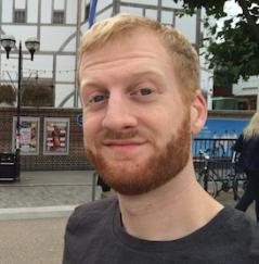 Brandon Holt