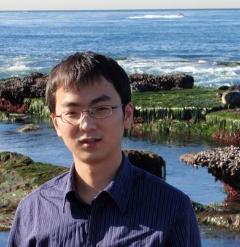 Zhenyu Guo